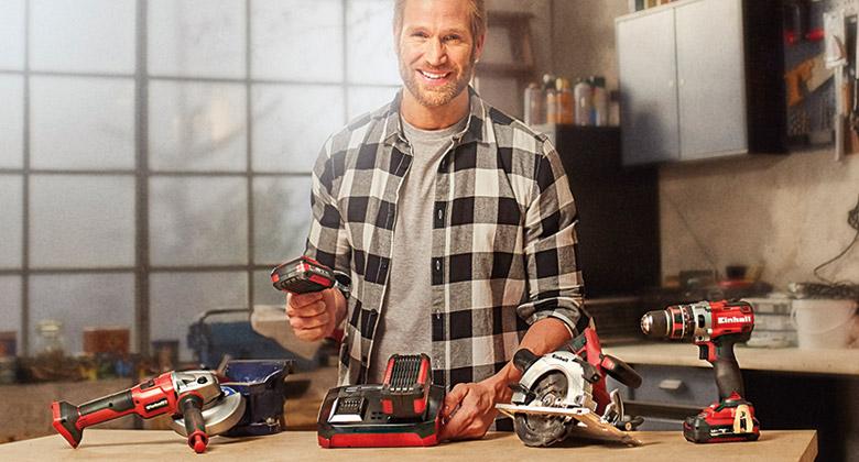 Elektriske værktøjer